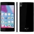Smartphone BLU Vivo IV D970L Preto, C�m. 13MP, Mem. 16GB, Tela 5.0