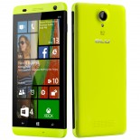 Smartphone BLU Win HD W510L, Windows 8.1, Dual Chip, Cam 8MP, Mem 8GB, Tela 5.0