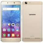 Smartphone Lenovo Vibe K5 A6020 Dourado, Dual Chip, Tela 5