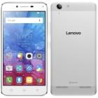 Smartphone Lenovo Vibe K5 A6020 Prata/Branco, Dual Chip, Tela 5