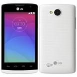 Smartphone LG Joy H222F Branco, Android 4.4 Kitkat, Tela 4.0
