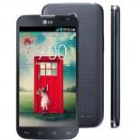 Smartphone LG L90 Dual D410 Preto, Android 4.4 KitKat, Tela 4.7
