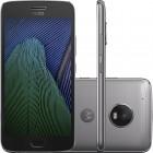 Smartphone Moto G5 Plus Platinum, Dual Chip, Android 7.0, Tela 5.2