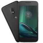Smartphone Motorola Moto G 4ª Geração Play Preto, Dual Chip, Tela 5