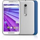 Smartphone Motorola Moto G Colors 3ª Geração Branco - Dual, 16GB, Câm. 13MP, And. 5.1, Tela 5