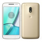 Smartphone Motorola Moto G4 Play, Dourado, Dual Chip, Tela 5