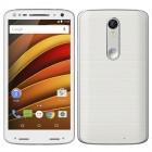 Smartphone Motorola Moto X Force Branco, Dual Chip, Tela 5.4