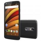 Smartphone Motorola Moto X Force Preto, Dual Chip, Tela 5.4