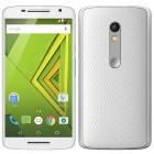 Smartphone Motorola Moto X Play Branco Colors, Dual Chip, Tela 5.5