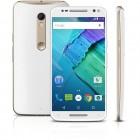 Smartphone Motorola Moto X Style Branco, Dual Chip, Tela 5.7