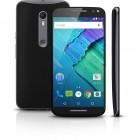 Smartphone Motorola Moto X Style Preto, Dual Chip, Tela 5.7