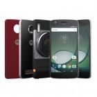 Smartphone Motorola Moto Z Play Hasselblad True Zoom Edition Preto, Dual, 5.5
