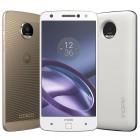 Smartphone Motorola Moto Z Power Edition Branco, Dual Chip, Tela 5.5