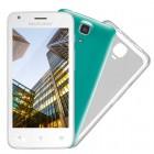 Smartphone Multilaser MS45S Branco, Dual Chip, Tela 4.5