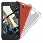 Smartphone Multilaser MS45S Preto, Dual Chip, Tela 4.5