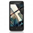 Smartphone Multilaser MS45S Preto, Quad Core, Tela 4.5