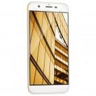 Smartphone Multilaser MS50 Dourado, Dual Chip, Quad Core, Tela 5.0