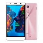 Smartphone Quantum MUV Pro Rose, Tela 5.5