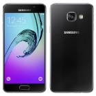 Smartphone Samsung Galaxy A3 2016 Duos SM-A310M Preto, Tela 4.7