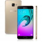 Smartphone Samsung Galaxy A5 2016 Duos SM-A510M/DS Dourado, Tela 5.2