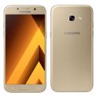 Smartphone Samsung Galaxy A5 2017 Duos SM-A520F/DS Dourado, Tela 5.2