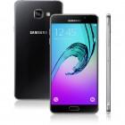 Smartphone Samsung Galaxy A7 2016 Duos SM-A710M/DS Preto, Tela 5.5
