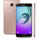 Smartphone Samsung Galaxy A7 2016 Duos SM-A710M/DS Ros�, Tela 5.5