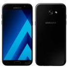 Smartphone Samsung Galaxy A7 2017 Duos SM-A720F/DS Preto, Tela 5.7