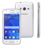 Smartphone Samsung Galaxy Ace 4 Neo Duos Branco G316M, Android 4.4, Tela 4.0