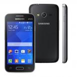 Smartphone Samsung Galaxy Ace 4 Neo Duos Preto G316M, Android 4.4, Tela 4.0