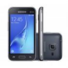 Smartphone Samsung Galaxy J1 Mini J105 Preto, Dual Chip, Tela 4.0