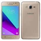 Smartphone Samsung Galaxy J2 Prime G532M Dourado, Tela 5.0