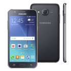 Smartphone Samsung Galaxy J5 Duos J500M, Preto, Tela 5'', 4G + WiFi, Android 5.0, 13MP, 16GB
