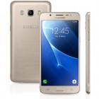 Smartphone Samsung Galaxy J5 Metal Duos J510M, Dourado, Tela 5.2'', Android 6.0, 13MP, 16GB, 4G+WiFi