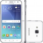 Smartphone Samsung Galaxy J7 Duos J700M, Branco, Tela 5.5'', 4G + WiFi, Android 5.0, 13MP, 16GB