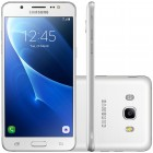 Smartphone Samsung Galaxy J7 Metal Duos J710M, Branco, Tela 5.5