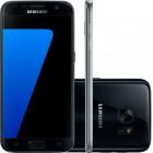 Smartphone Samsung Galaxy S7 G930F, Preto, Tela 5.1