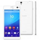 Smartphone Sony Xperia C4 Dual Chip Branco, Android 5.0 Tela 5.5, 16GB Mem, C�m 13MP TV Digital - 4G