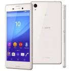 Smartphone Sony Xperia M4 Aqua Dual Branco, Android 5.0, Tela 5.0