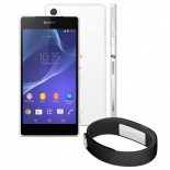 Smartphone Sony Xperia Z2, Android 4.4