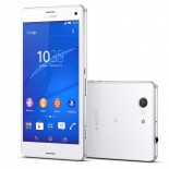 Smartphone Sony Xperia Z3 Compact Branco, Android 4.4, Tela 4.6