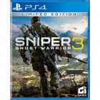 Jogo Sniper Ghost Warrior 3  - PS4