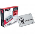 SSD Kit Desktop Notebook Kingston UV400 240GB, SATA III 6GB/s Box