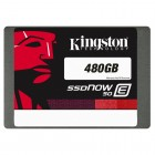 SSD Servidor Kingston E50 480GB Enterprise, 2.5