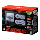 Super Nintendo Classic Edition Compacto, 2 Controles - 21 Jogos na Memória