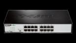 Switch D-Link DGS-1016D 16 Portas 10/100/1000 Mbps