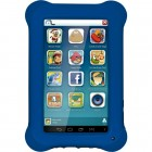 Tablet Multilaser Kid Pad Azul, Quad Core, Android 4.4, Dual Câmera, Tela 7'', Wi-Fi, 8GB