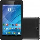 Tablet Multilaser M7 NB223, Preto, Dual, Memória 8GB, Tela 7