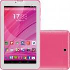 Tablet Multilaser M7 NB225, Rosa, Dual, Memória 8GB, Tela 7
