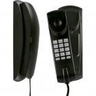 Telefone com fio IntelBras Gôndola TC20 4090401 - Preto